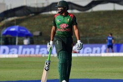 Injured Shakib Al Hasan Flies Home After Being Ruled Of Asia Cup