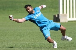 Virat Kohli Undergo Yo Yo Test Prove Fitness Ahead West Indies Series Report