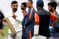 India Vs England 5th Test Virat Kohli Could Equal This Legends Record At Kennington Oval