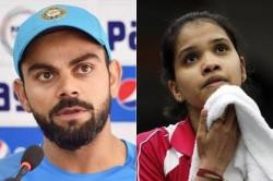Sports Awards 2018 Announced Mirabai Chanu Virat Kohli Get Rajiv Gandhi Khel Ratna