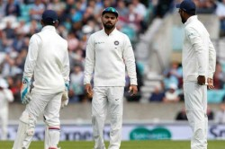 India Remain On Top Icc Test Rankings Despite Series Loss England