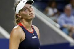 No 2 Caroline Wozniacki Follows No 1 Simona Halep Of U S Open