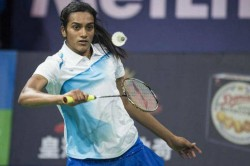 Denmark Open Pv Sindhu Eliminated After Narrow Defeat Against Zhang In Opening Round