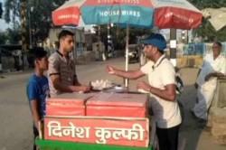 Once India S Pride At Asian Games Boxer Sells Kulfi On Haryana Streets