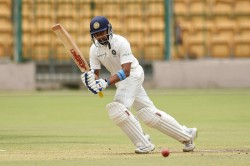 India Vs West Indies Prithvi Shaw Other Centurions On Test Debut For India