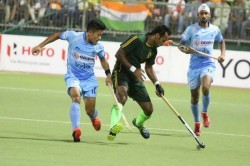 Asian Champions Trophy India Remain Unbeaten As Defending Champs Held By Malaysia