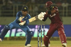 Two Centuries Shai Hope His Odi Career Incidentally Both Resulted In Ties