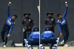 Left Or Right It S The Same Sri Lanka S Kamindu Mendis
