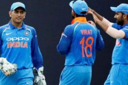 India T20i Squads Windies Australia Series Announced Ms Dhoni Dropped