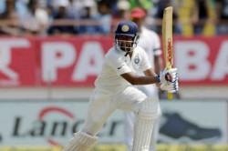 India Vs West Indies Prithvi Shaw Showed Maturity Says Dillip Vengsarkar