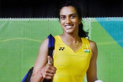 Pv Sindhu Thanks Parents Her Achievements