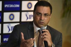 Metoo Amid Sexual Harassment Allegations Bcci Ceo Rahul Johri Asked To Skip Icc Meeting
