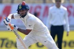 Ajit Agarkar Bats Rishabh Pant S Inclusion West Indies Odis
