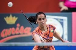 Saina Nehwal Kidambi Srikanth Progress French Open Quarter Finals