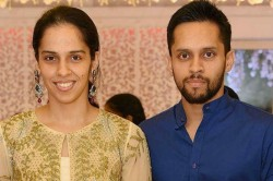Saina Nehwal Survives As Pv Sindhu Ousted From Denmark Open