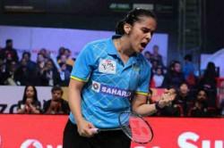 Denmark Open Saina Nehwal Final Kidambi Srikanth Crashes
