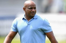 Sanath Jayasuriya Stresses His Integrity Transparency Response T Icc Charges