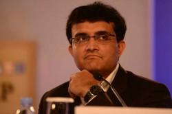 Sourav Ganguly Expresses Concerns Over Coa S Handling Harassment Charges Against Rahul Johri