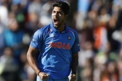 Umesh Yadav Registers Unwanted Record Tie Match