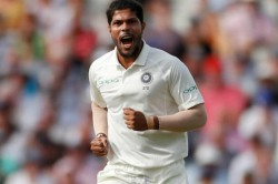 Umesh Yadav Joins Elite List Indian Pacers After Match Winning Performance In 2nd Test