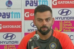 Great Chance Youngsters Cement Their Place Virat Kohli