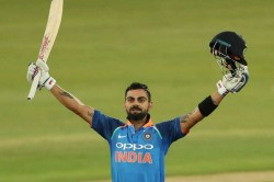 India Vs West Indies 2nd Odi Virat Kohli Gets 37th Odi Hundred