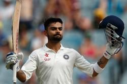 Icc Test Rankings Virat Kohli Retains Top Spot Ravindra Jadeja Closes In On Top All Rounder Position