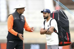 Ravi Shastri Reveals Reason Why Virat Kohli Was Rested From Asia Cup