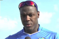 Ind Vs Wi India Start The T20i Series As Favourites Says Windies Skipper Carlos