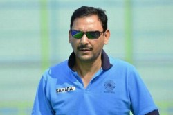 Hockey World Cup 2018 Coach Harendra Defends Selection Junior Players In India