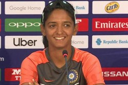 Ramesh S Presence Has Changed Our Mindset Says Harmanpreet On New Coach