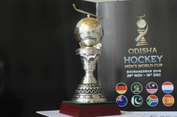 Hockey World Cup 2018 You Need Know