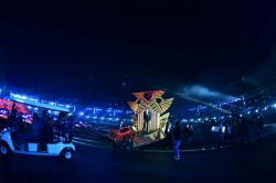 Hockey World Cup 2018 Shah Rukh Khan Madhuri Dixit Ar Rahman Glitter