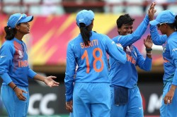 India Vs England Women S World Cup T20 Semi Final Live Streaming When Where To Watch Match