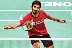 Hong Kong Open 2018 Live Badminton Score Updates Kenta Nishimoto Beats Kidambi Sameer Verma