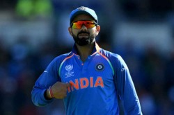 Give Kohli Silent Treatment Curb His Runs Du Plessis Advice To Australia
