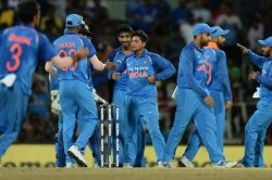 India Vs Australia 1st T20i India Announce 12 Could Opt Three Pronged Spin Attack