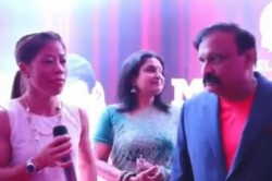 Watch Video Mary Kom Singing Ajeeb Dastan Will Hit You Right In The Feels