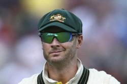 Australia Vs India Clarke Asks Hosts Toughen Up Warns Aussies Nice Guys