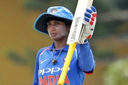 Mithali Raj Overtakes Rohit Sharma Become Highest Run Scorer For India