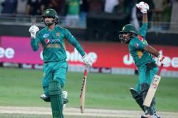 Pakistan Down New Zealand 11th Successive T20 Series Win
