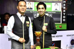 Pankaj Advani Defends World Billiards Crown