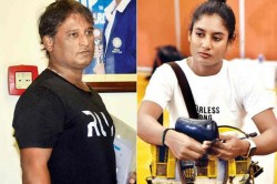 Mithali Raj Packed Her Bags Threatened Quit Reveals Ramesh Power