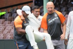Ind Vs Aus 2018 Former Australian Coach Says Opening Batting Combination Will Be Indias