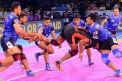 Haryana Steelers Vs Dabang Delhi Pro Kabaddi 2018 Highlights
