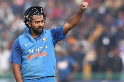 You Can T Stop Rohit Sharma Says Star Australian Cricketer
