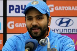 Wanted My Team Be Ruthless Says Rohit Sharma After India Seal T20 Series