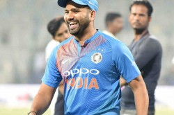 Vvs Laxman Mightily Impressed Captain Rohit Sharma