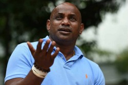 Sanath Jayasuriya Two Other Cricketers Accused Smuggling Rotten Betel Nut To India