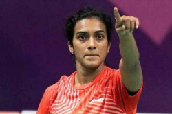 I Would Be Better Form World Tour Final Sindhu